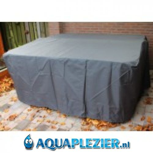 Spa Protector Deluxe 2.10x2.10x85x10